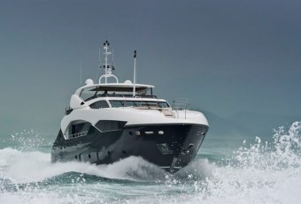 Sunseeker Predator 115 Price