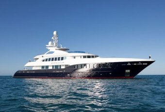 Super Luxury Yachts for sale