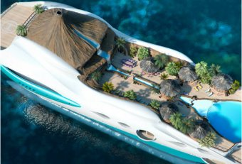 Top Yachts in the world