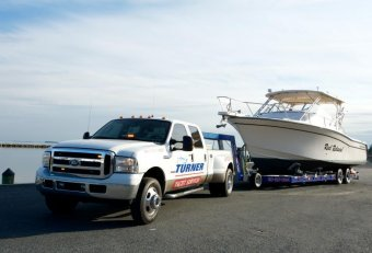 Turner Yacht Services