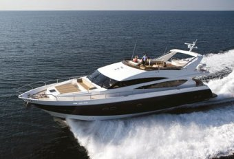 Viking Princess Yachts