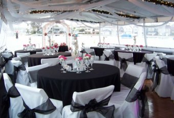 Wedding Charters Yachts