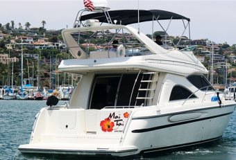 Yacht charter Business For sale