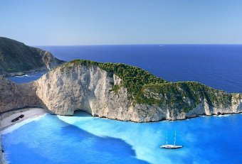 Yacht charter Ionian Islands