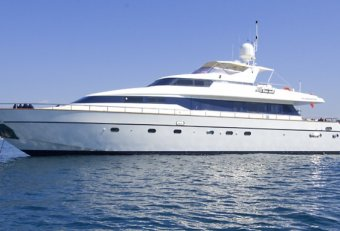 Yacht charter Poole