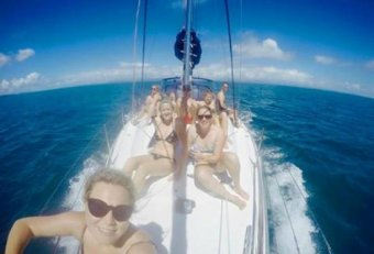 Yacht Charters Airlie Beach