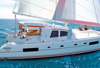 Yacht Charters Caribbean crewed