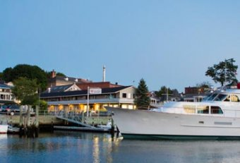 Yacht Charters Maine