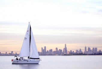 Yacht Charters Melbourne