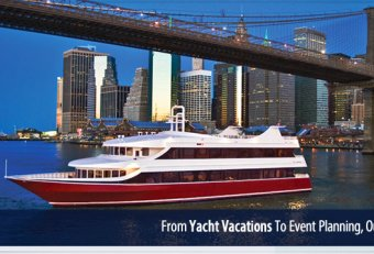 Yacht Charters NYC
